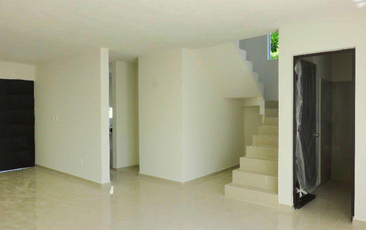 Foto de casa en venta en, leandro valle, mérida, yucatán, 1527363 no 02