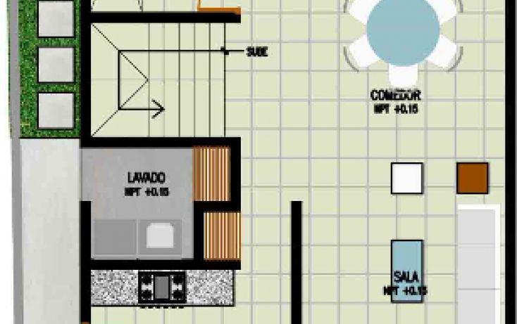 Foto de casa en venta en, leandro valle, mérida, yucatán, 1527363 no 07