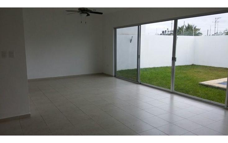Foto de casa en renta en  , leandro valle, mérida, yucatán, 1532628 No. 06