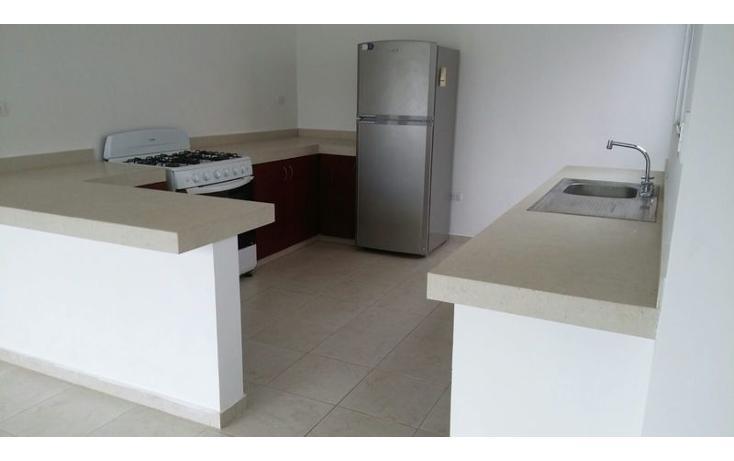 Foto de casa en renta en  , leandro valle, mérida, yucatán, 1532628 No. 08