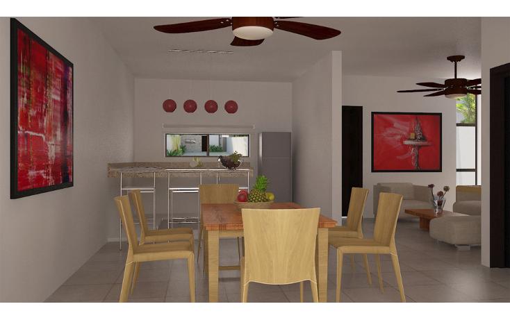 Foto de casa en venta en  , leandro valle, mérida, yucatán, 1551048 No. 02
