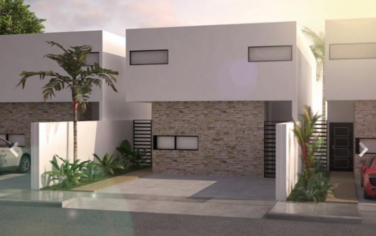 Foto de casa en venta en  , leandro valle, mérida, yucatán, 1557358 No. 01