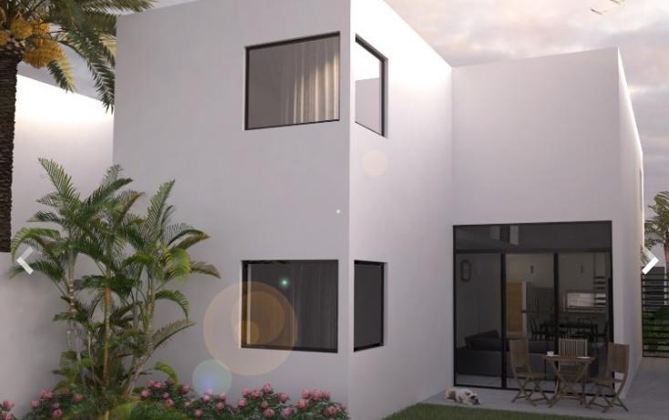 Foto de casa en venta en  , leandro valle, mérida, yucatán, 1557358 No. 04