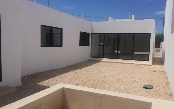 Foto de casa en venta en  , leandro valle, m?rida, yucat?n, 1560788 No. 04