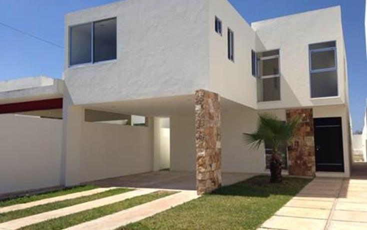 Foto de casa en venta en  , leandro valle, mérida, yucatán, 1571082 No. 02