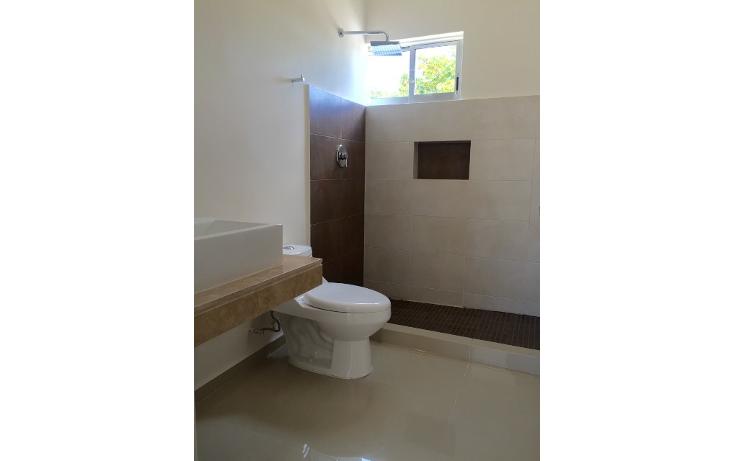 Foto de casa en venta en  , leandro valle, m?rida, yucat?n, 1573790 No. 09