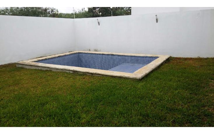 Foto de casa en renta en  , leandro valle, m?rida, yucat?n, 1579382 No. 10