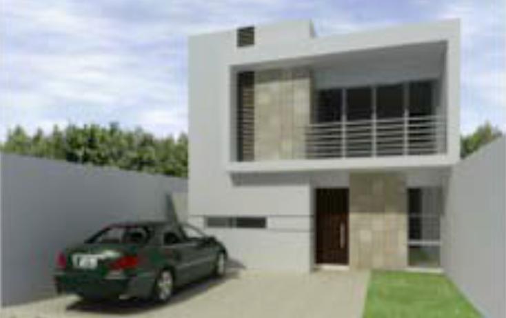 Foto de casa en venta en  , leandro valle, mérida, yucatán, 1600636 No. 01