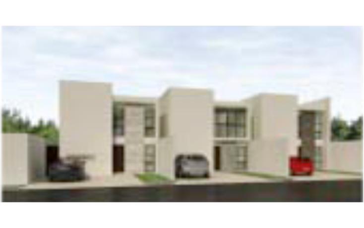 Foto de casa en venta en  , leandro valle, mérida, yucatán, 1600636 No. 02