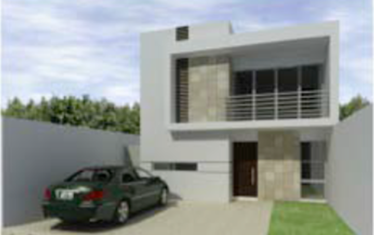 Foto de casa en venta en  , leandro valle, m?rida, yucat?n, 1605148 No. 01