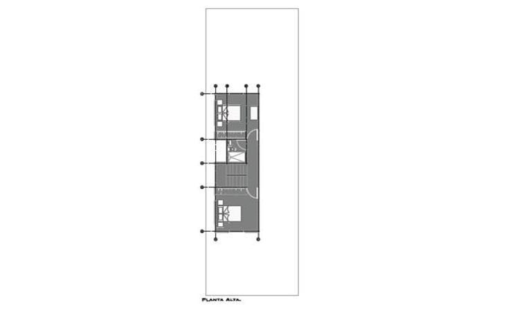 Foto de casa en venta en  , leandro valle, mérida, yucatán, 1619004 No. 03