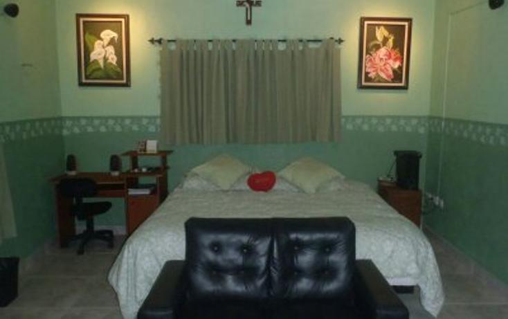 Foto de casa en venta en  , leandro valle, mérida, yucatán, 1642760 No. 04