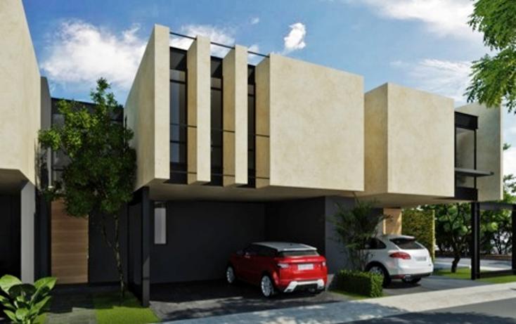 Foto de casa en venta en  , leandro valle, m?rida, yucat?n, 1681862 No. 02