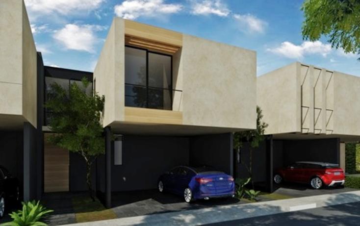 Foto de casa en venta en  , leandro valle, m?rida, yucat?n, 1681862 No. 03