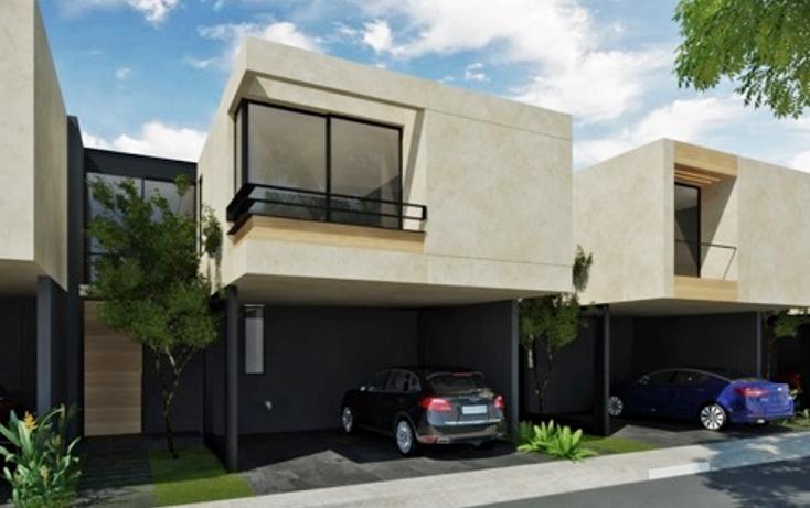 Foto de casa en venta en  , leandro valle, m?rida, yucat?n, 1681862 No. 04