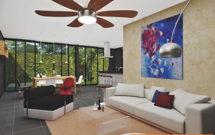 Foto de casa en venta en  , leandro valle, m?rida, yucat?n, 1681862 No. 05