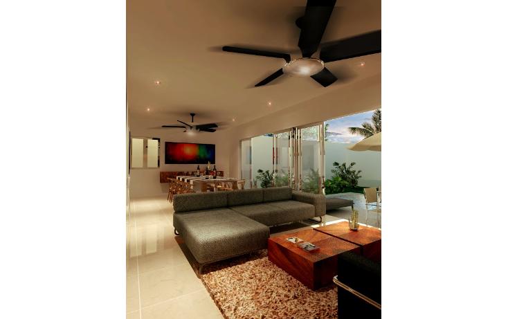Foto de casa en venta en  , leandro valle, mérida, yucatán, 1696266 No. 03