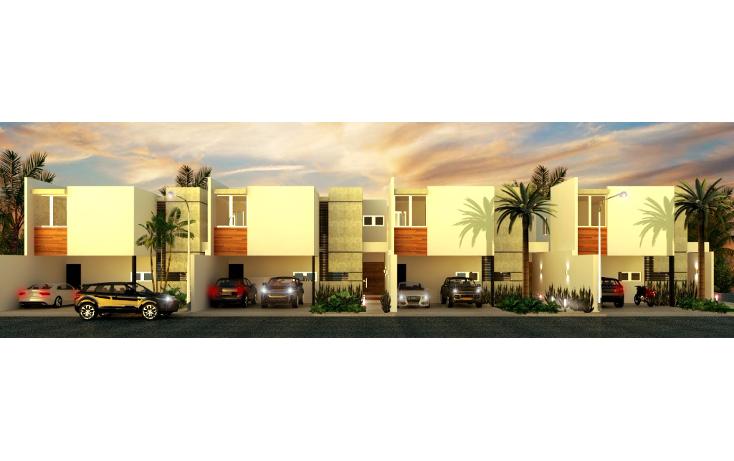 Foto de casa en venta en  , leandro valle, mérida, yucatán, 1696266 No. 05