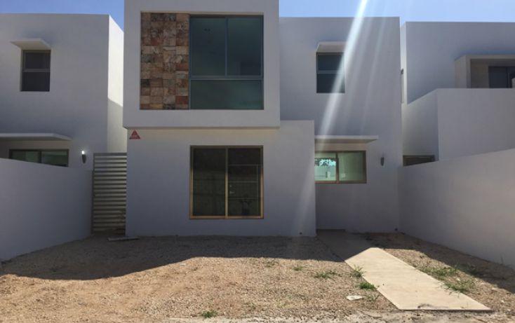 Foto de casa en venta en, leandro valle, mérida, yucatán, 1720968 no 01