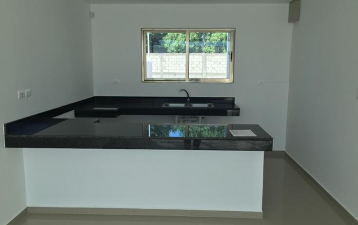 Foto de casa en venta en  , leandro valle, mérida, yucatán, 1720968 No. 03