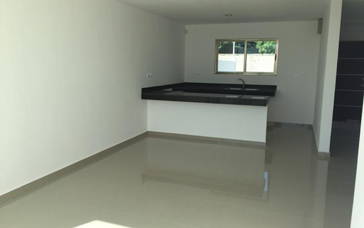 Foto de casa en venta en  , leandro valle, mérida, yucatán, 1720968 No. 04