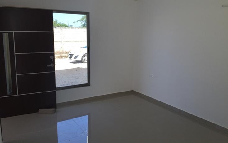 Foto de casa en venta en  , leandro valle, mérida, yucatán, 1720968 No. 07