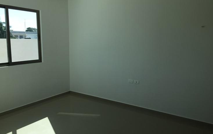 Foto de casa en venta en  , leandro valle, mérida, yucatán, 1720968 No. 11