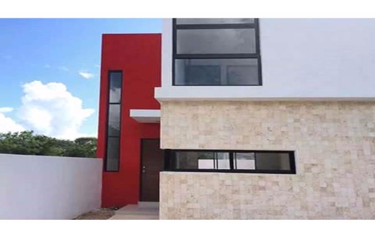 Foto de casa en venta en  , leandro valle, m?rida, yucat?n, 1722528 No. 01
