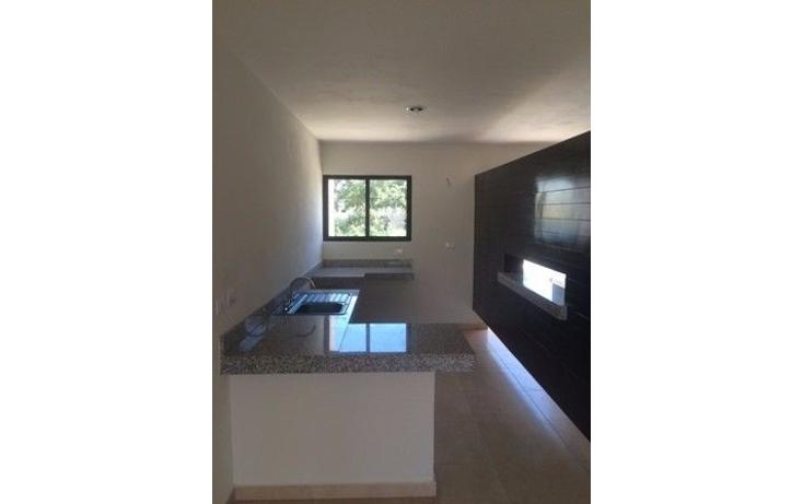 Foto de casa en venta en  , leandro valle, mérida, yucatán, 1728760 No. 02