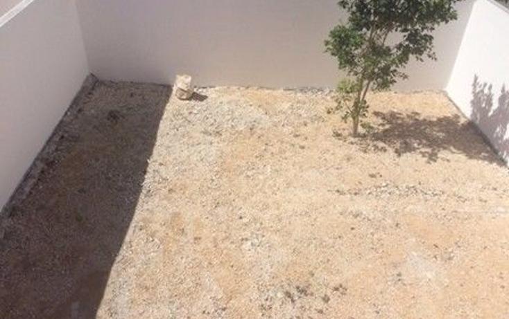 Foto de casa en venta en  , leandro valle, mérida, yucatán, 1728760 No. 06