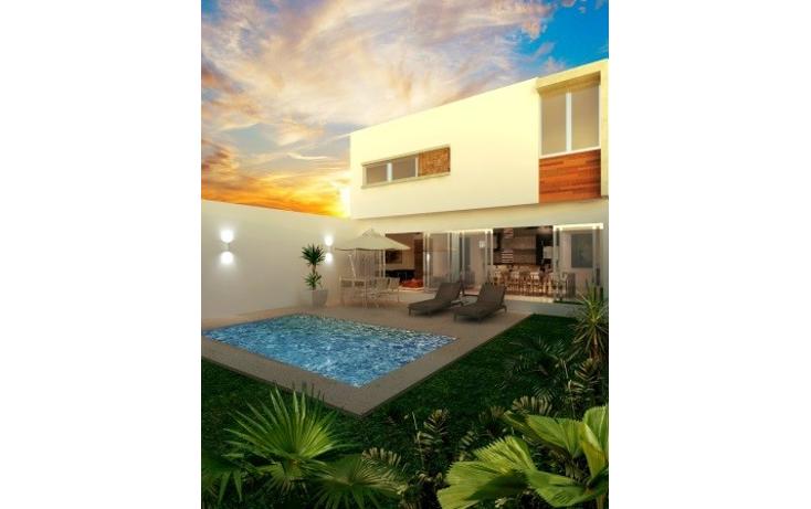 Foto de casa en venta en  , leandro valle, m?rida, yucat?n, 1737036 No. 02