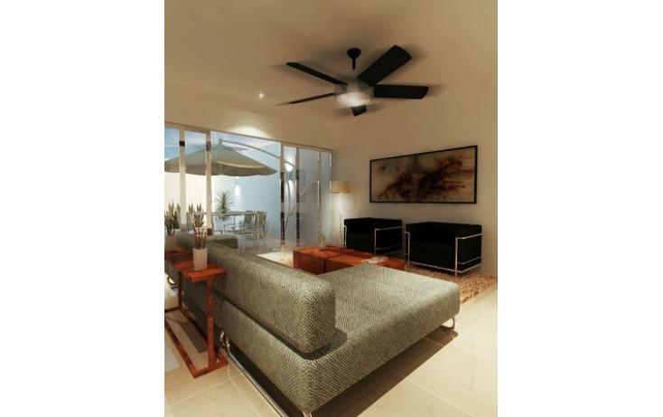 Foto de casa en venta en  , leandro valle, m?rida, yucat?n, 1737036 No. 03