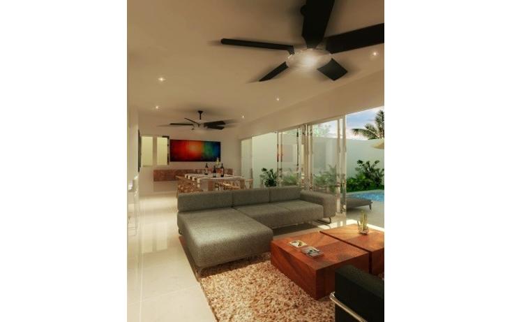 Foto de casa en venta en  , leandro valle, m?rida, yucat?n, 1737036 No. 04