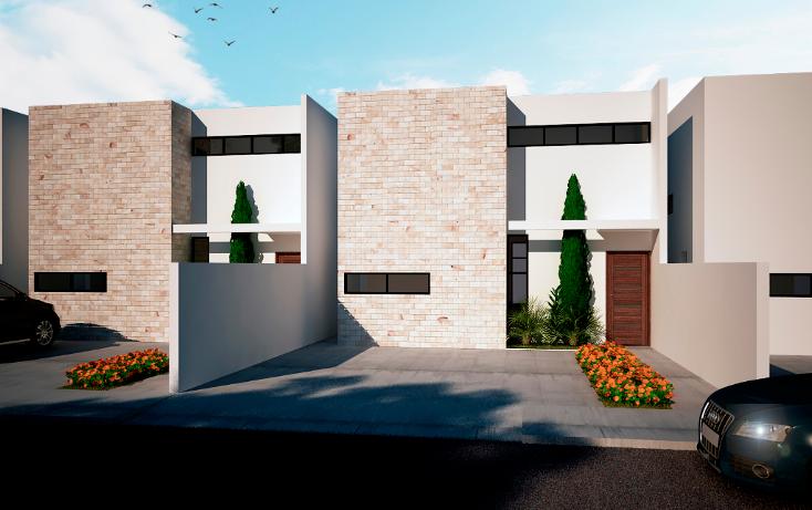 Foto de casa en venta en  , leandro valle, mérida, yucatán, 1737182 No. 05