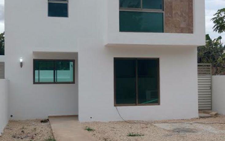 Foto de casa en venta en, leandro valle, mérida, yucatán, 1738158 no 01