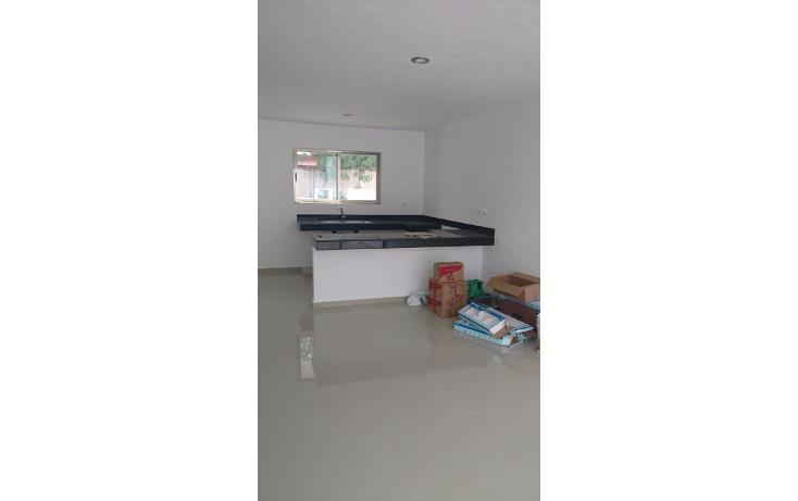 Foto de casa en venta en  , leandro valle, mérida, yucatán, 1738158 No. 05