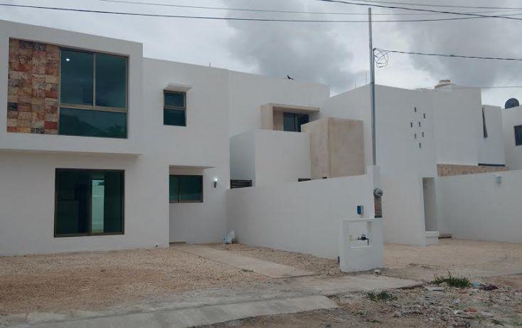 Foto de casa en venta en, leandro valle, mérida, yucatán, 1738158 no 06