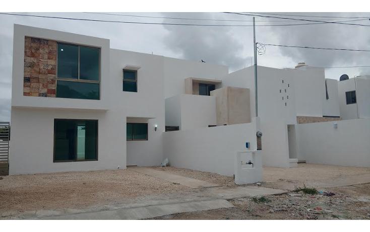 Foto de casa en venta en  , leandro valle, mérida, yucatán, 1738158 No. 06