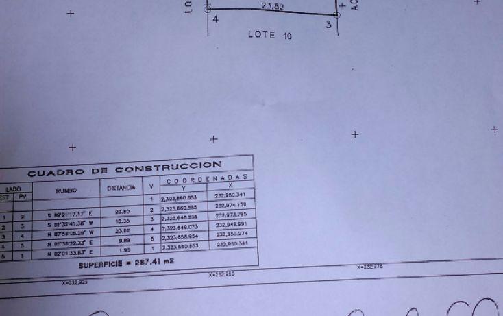Foto de terreno habitacional en venta en, leandro valle, mérida, yucatán, 1742607 no 01