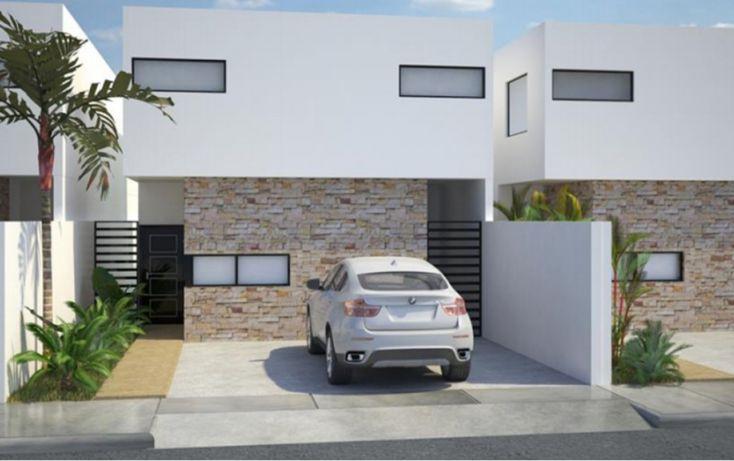Foto de casa en venta en, leandro valle, mérida, yucatán, 1743821 no 01