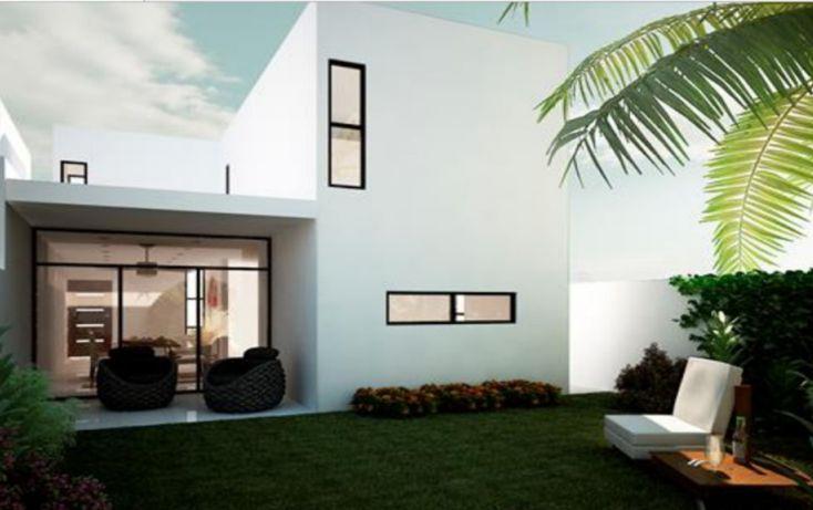 Foto de casa en venta en, leandro valle, mérida, yucatán, 1743821 no 03