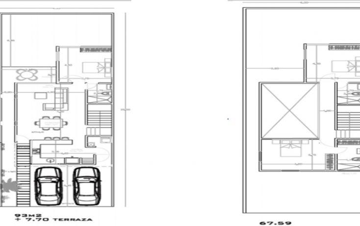 Foto de casa en venta en, leandro valle, mérida, yucatán, 1743821 no 04