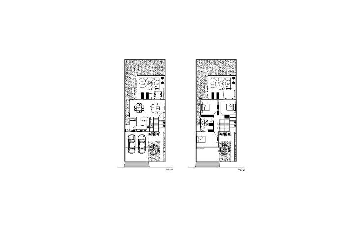 Foto de casa en venta en  , leandro valle, mérida, yucatán, 1747184 No. 05