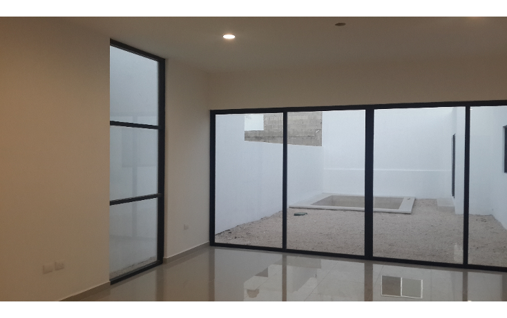 Foto de casa en venta en  , leandro valle, mérida, yucatán, 1747388 No. 03