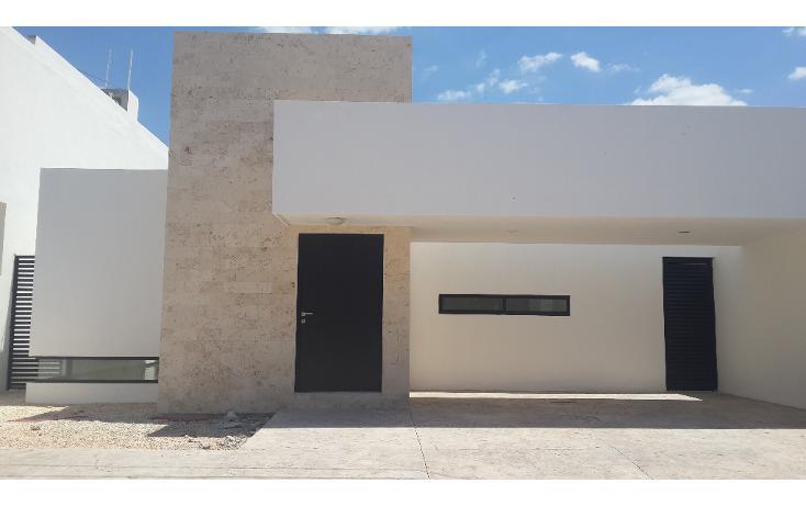 Foto de casa en venta en  , leandro valle, mérida, yucatán, 1747388 No. 05
