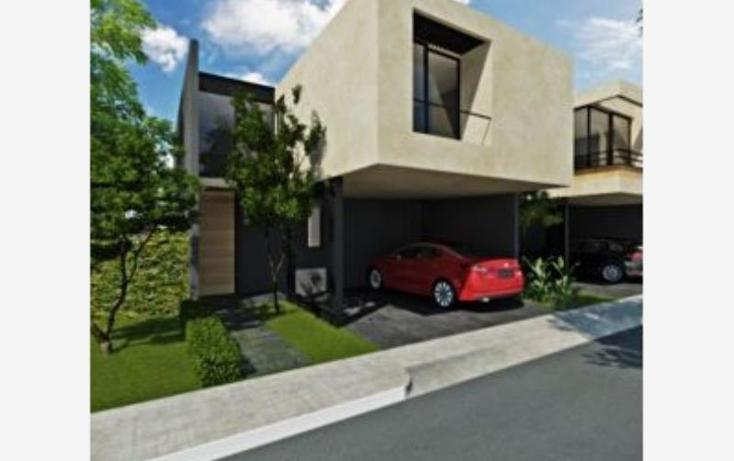Foto de casa en venta en  , leandro valle, mérida, yucatán, 1755334 No. 01