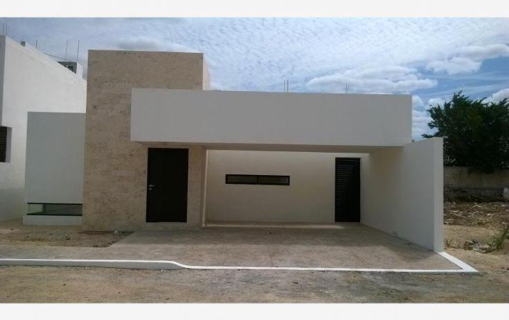 Foto de casa en venta en, leandro valle, mérida, yucatán, 1763700 no 01
