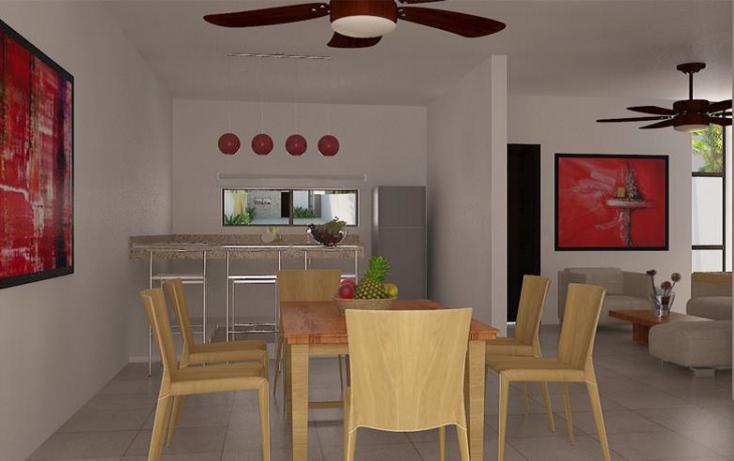 Foto de casa en venta en, leandro valle, mérida, yucatán, 1832754 no 02