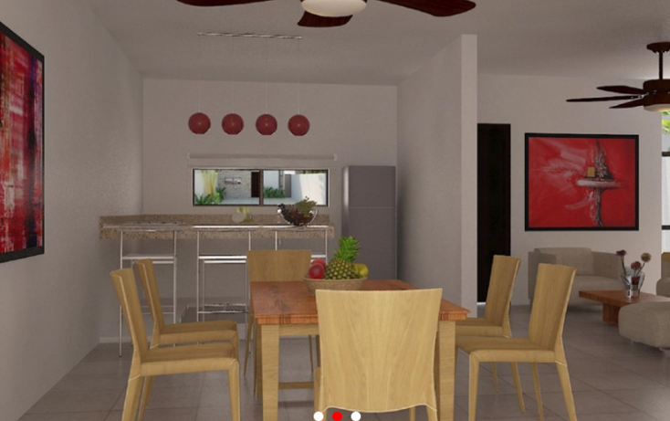 Foto de casa en venta en, leandro valle, mérida, yucatán, 1832854 no 02