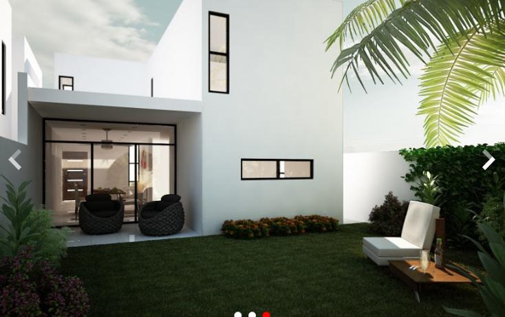 Foto de casa en venta en  , leandro valle, mérida, yucatán, 1832854 No. 03